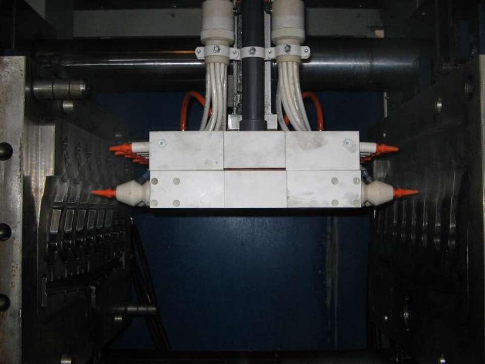 Dry Lab System - Pressofusione alluminio - Altea Srl