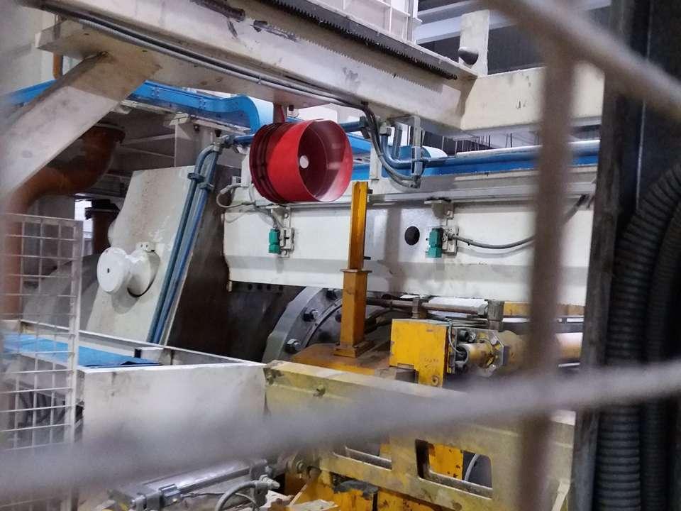 Dry Lab System - Aluminium extrusion - Altea Srl