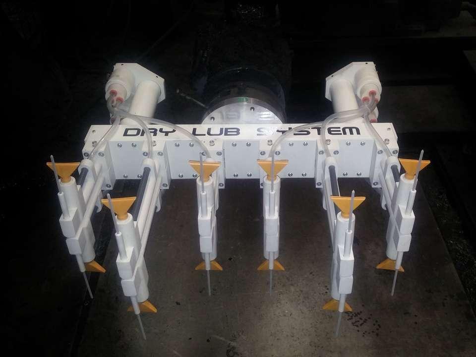 Dry Lub System