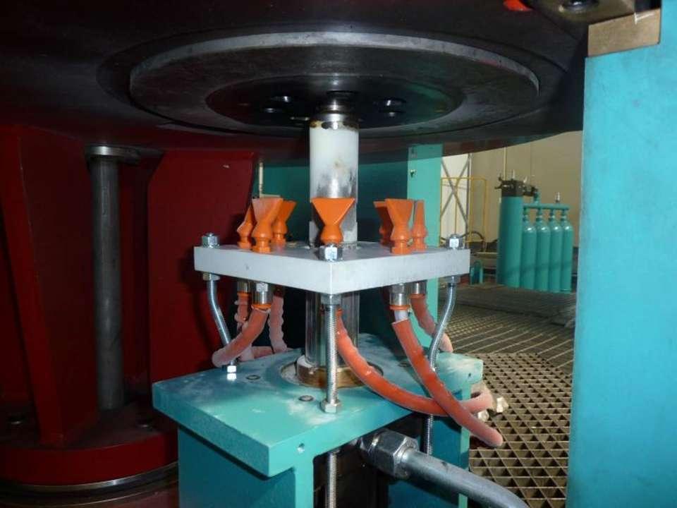 Dry Lab System - Altea Srl