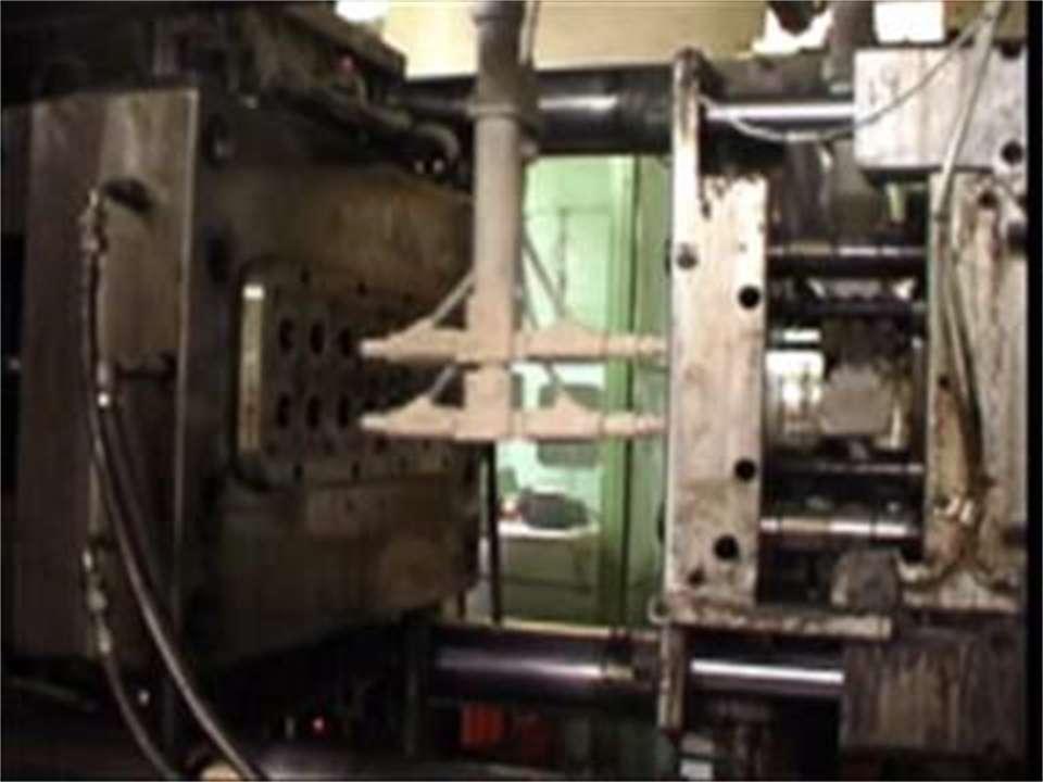 Dry Lab System - Rotor die-die casting - Altea Srl