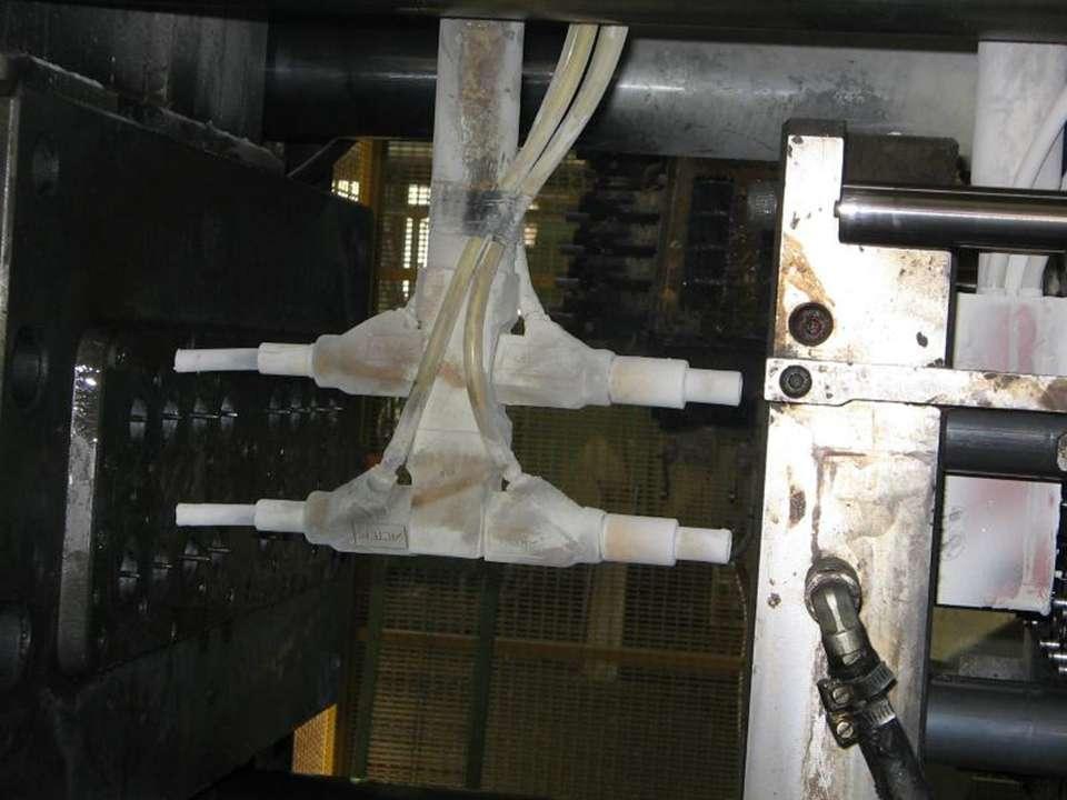 Pressofusione dei rotori